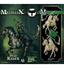 Wyrd Dead Rider