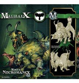 Wyrd Rogue Necromancy