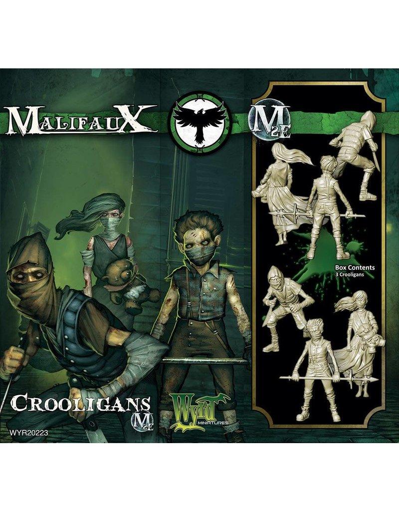 Wyrd Resurrectionists Crooligans Box Set
