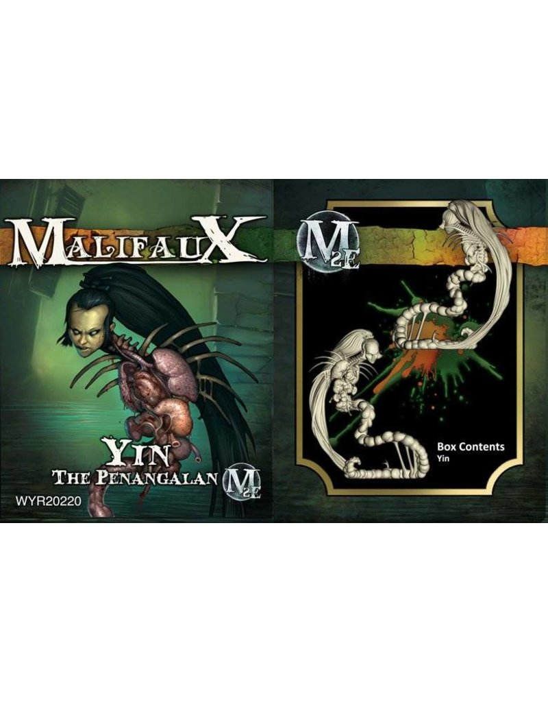 Wyrd Resurrectionists/Ten Thunders Yin, the Penangalan Box Set
