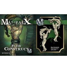 Wyrd Flesh Construct