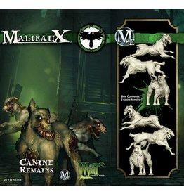 Wyrd Canine Remains