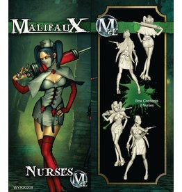 Wyrd Nurses