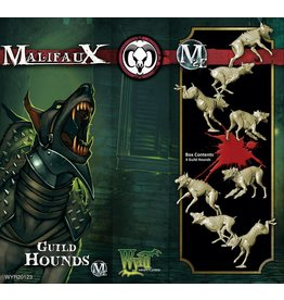 Wyrd Guild Hounds