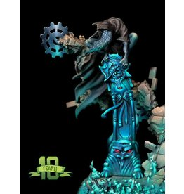 Wyrd Aionus 10th Anniversary Figure