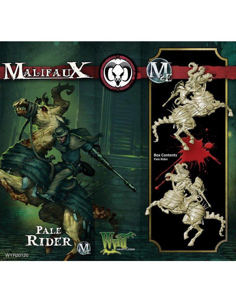 Wyrd Guild Pale Rider