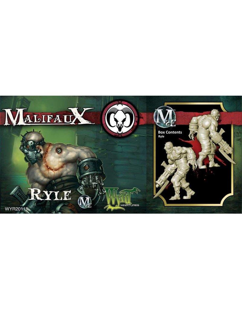 Wyrd Guild Ryle