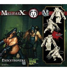 Wyrd Executioners
