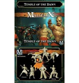 Wyrd Shen Long Crew - Temple of the Dawn
