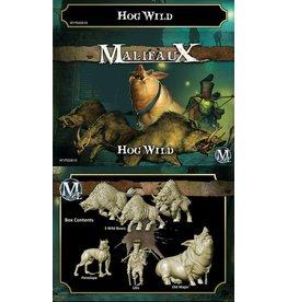 Wyrd Ulix Crew - Hog Wild