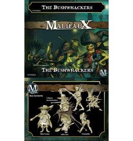 Wyrd Mah Tucket Crew -Bushwackers