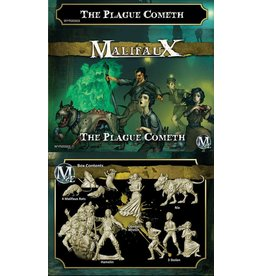 Wyrd The Plague Cometh (Hamelin)