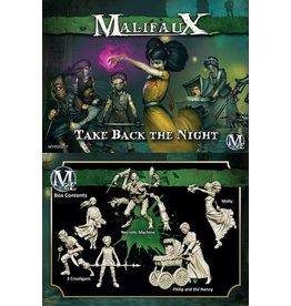 Wyrd Take Back the Night (Molly)