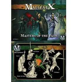 Wyrd Masters of the Path Crew Box