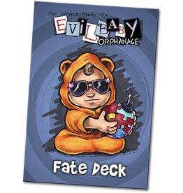 Wyrd Fate Deck - Evil Baby Orphanage