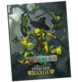 Wyrd TTB: Into the Bayou
