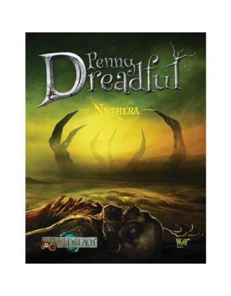Wyrd Penny Dreadful: Nythera