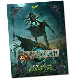 Wyrd Under Quarantine (TTB Book)