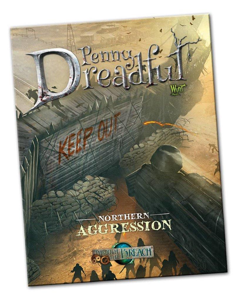 Wyrd Penny Dreadful: Northern Aggression