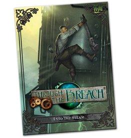 Wyrd Through The Breach: Into the Steam