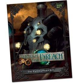 Wyrd Though the Breach - Fate Masters Kit