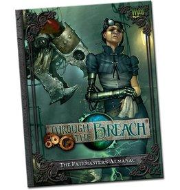 Wyrd Though the Breach -The Fatemasters Almanac