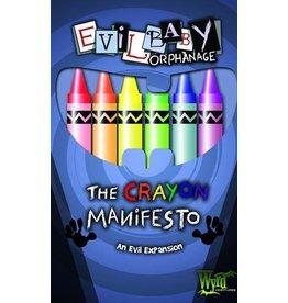 Wyrd The Crayon Manifesto - EBO expansion