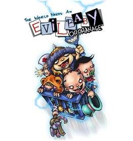 Wyrd Evil Baby Orphanage