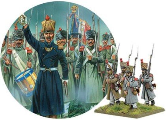 Napoleonic Wars 1789-1815