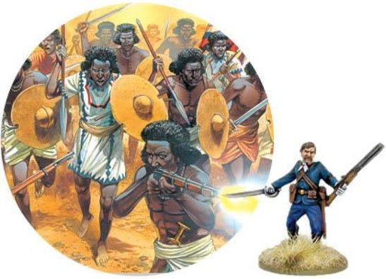 The Mahdist Revolt 1884