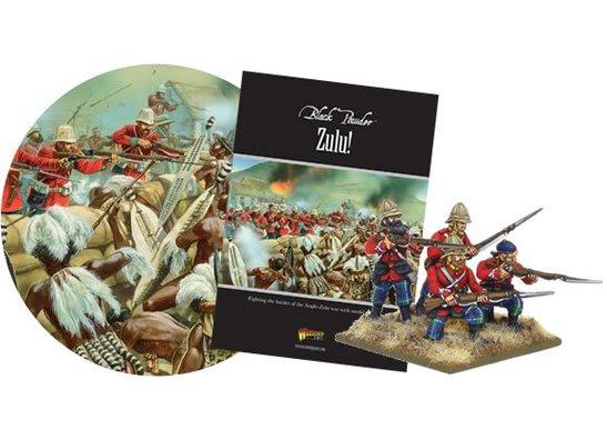 Anglo-Zulu war 1879