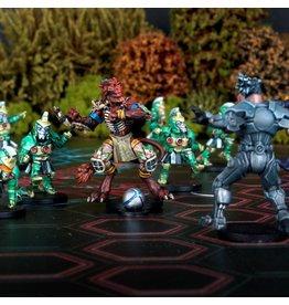Mantic Games Azure Forest Expansion