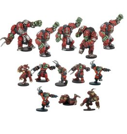 Mantic Games Greenmoon Smackers - Marauder Team