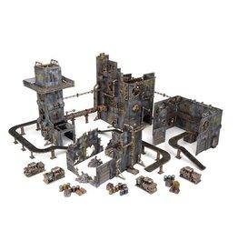 Mantic Games Industrial Quadrant