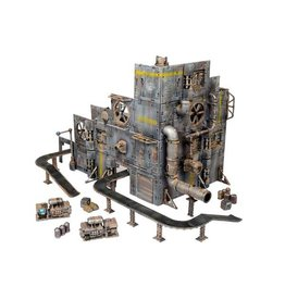 Mantic Games Industrial Sector