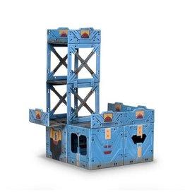 Mantic Games Battlezones: Sci-Fi Watchtower