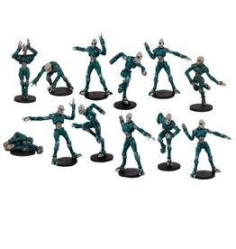Mantic Games Pelgar Mystics - Judwan Team