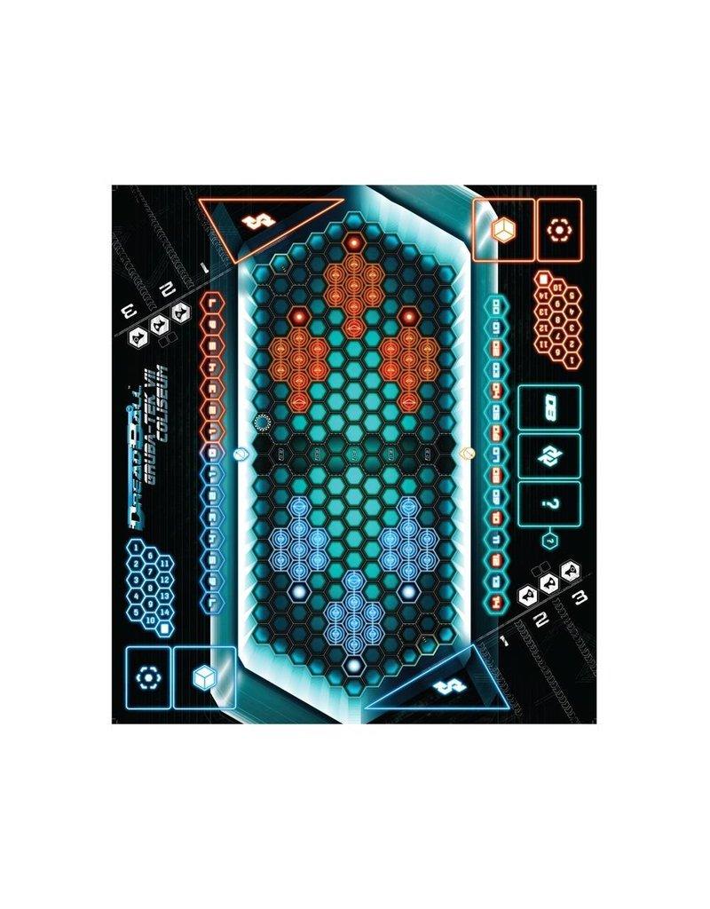 Mantic Games Gruba-tek VII Coliseum Game Mat