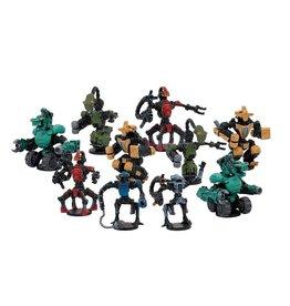 Mantic Games Ro-Tek Brutes - Mechanite Team