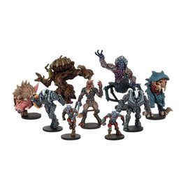 Mantic Games DreadBall Xtreme Free Agents