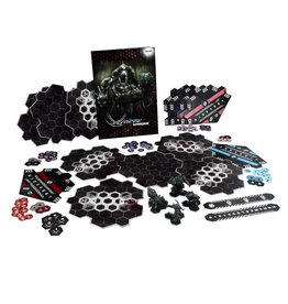 Mantic Games DreadBall Xtreme Xpansion