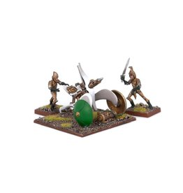 Mantic Games Elf Bolt Thrower