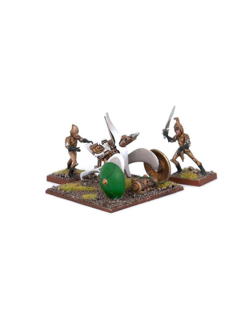 Mantic Games Elves: Bolt Thrower