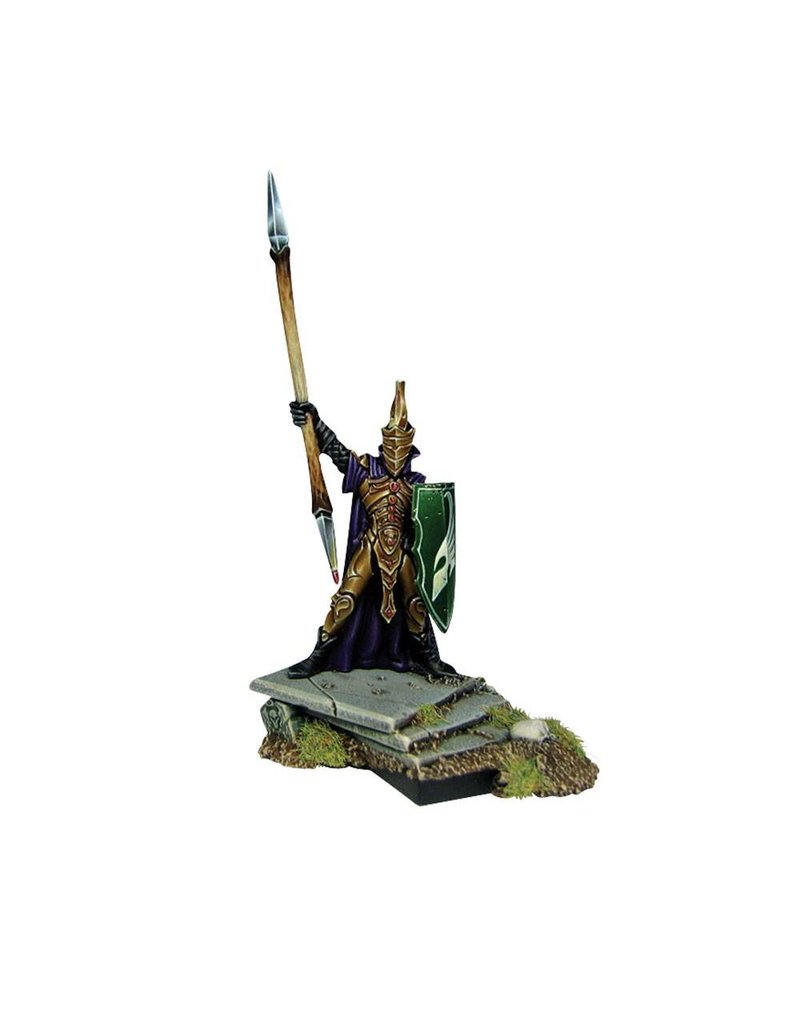 Mantic Games Elves: Elven King