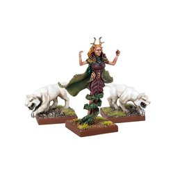 Mantic Games The Green Lady