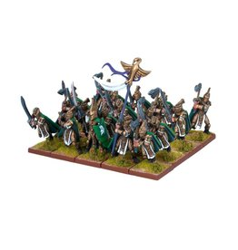 Mantic Games Elf Palace Guard Regiment