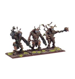 Mantic Games Forest Shambler Regiment