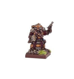 Mantic Games Dwarf Warsmith