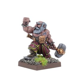 Mantic Games Dwarf Stone Priest