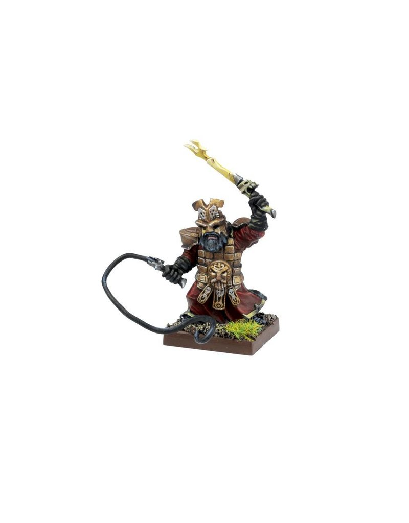 Mantic Games Abyssal Dwarf Slavedriver